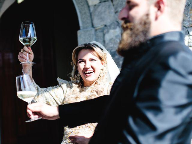 Il matrimonio di Boris e Giulia a Forgaria nel Friuli, Udine 634