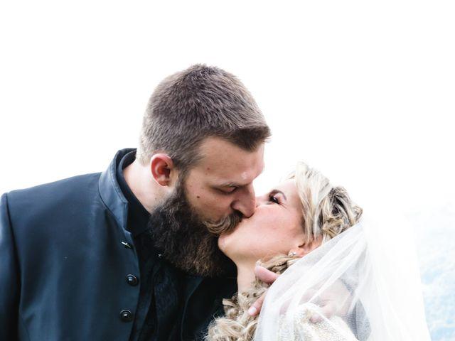 Il matrimonio di Boris e Giulia a Forgaria nel Friuli, Udine 637