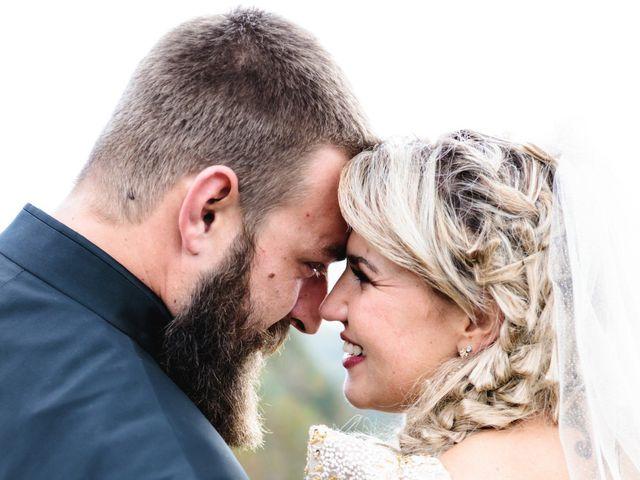 Il matrimonio di Boris e Giulia a Forgaria nel Friuli, Udine 649