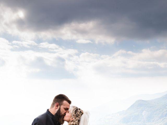 Il matrimonio di Boris e Giulia a Forgaria nel Friuli, Udine 651
