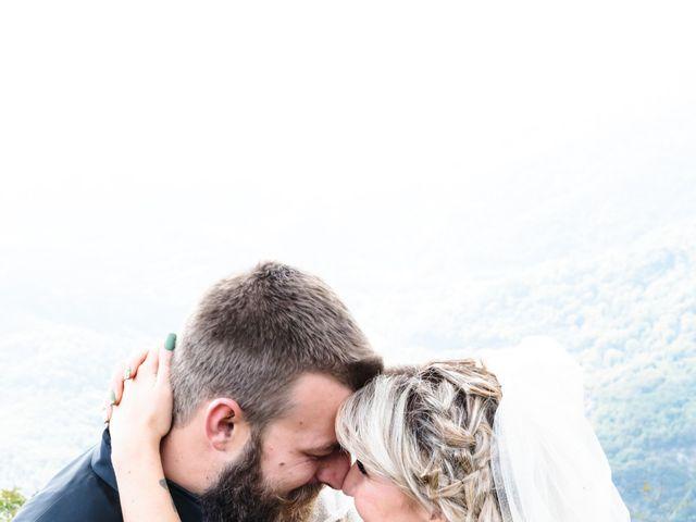 Il matrimonio di Boris e Giulia a Forgaria nel Friuli, Udine 655