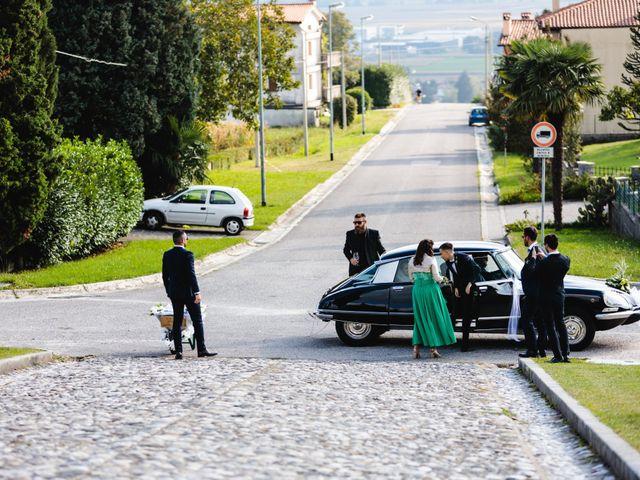 Il matrimonio di Boris e Giulia a Forgaria nel Friuli, Udine 663