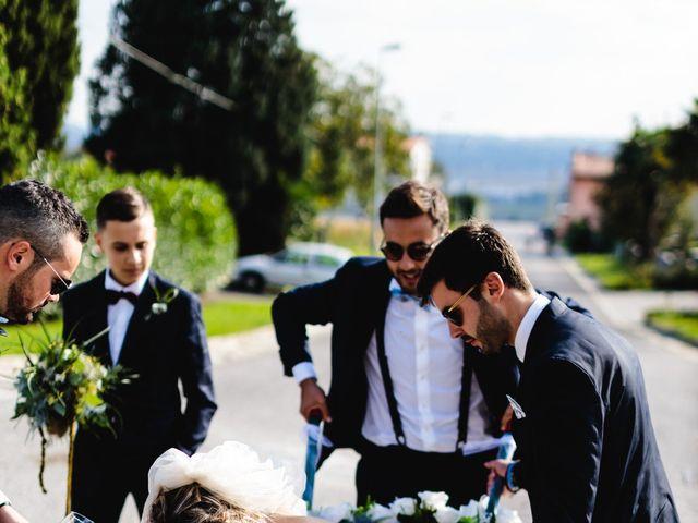 Il matrimonio di Boris e Giulia a Forgaria nel Friuli, Udine 671