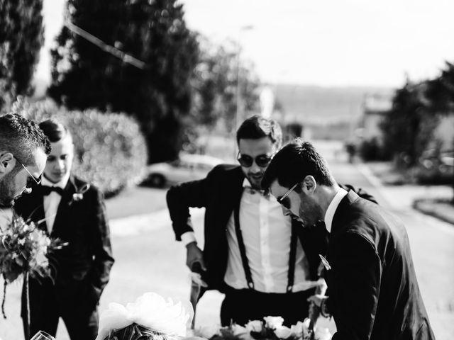 Il matrimonio di Boris e Giulia a Forgaria nel Friuli, Udine 672