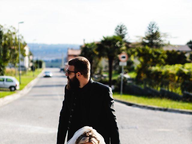 Il matrimonio di Boris e Giulia a Forgaria nel Friuli, Udine 688