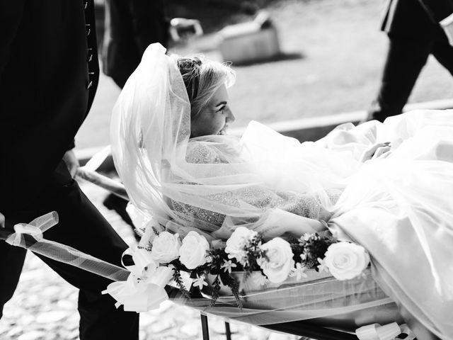 Il matrimonio di Boris e Giulia a Forgaria nel Friuli, Udine 690