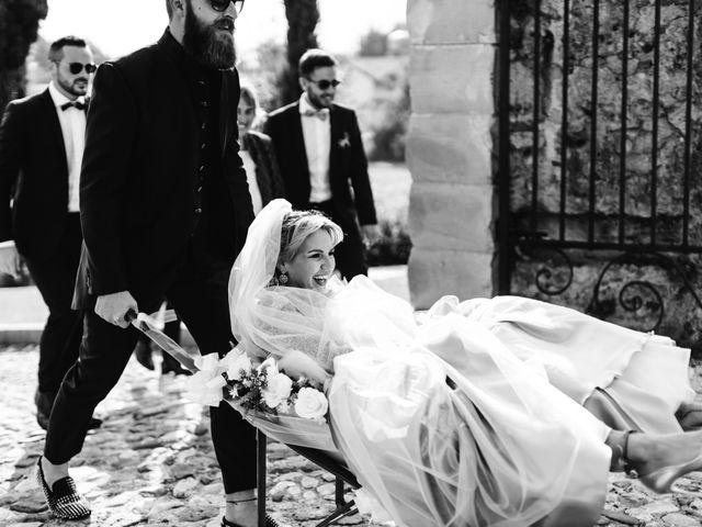Il matrimonio di Boris e Giulia a Forgaria nel Friuli, Udine 699