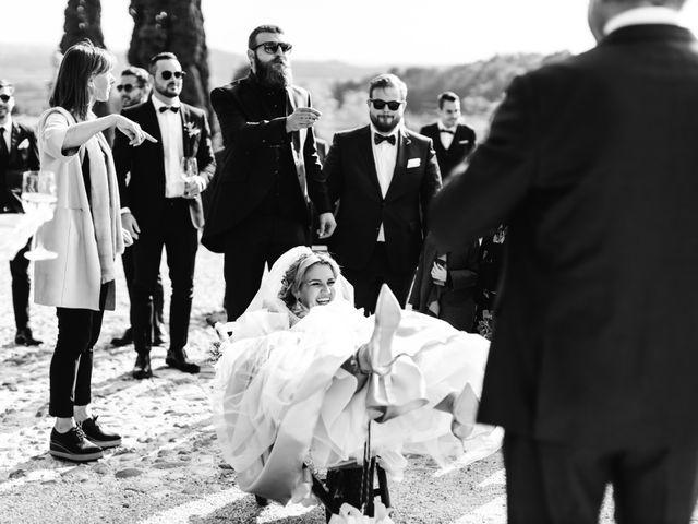Il matrimonio di Boris e Giulia a Forgaria nel Friuli, Udine 706