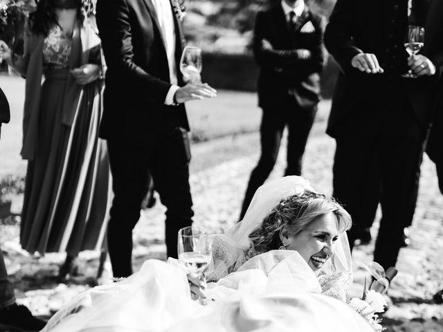 Il matrimonio di Boris e Giulia a Forgaria nel Friuli, Udine 709