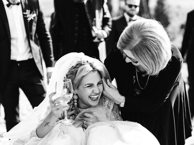 Il matrimonio di Boris e Giulia a Forgaria nel Friuli, Udine 713