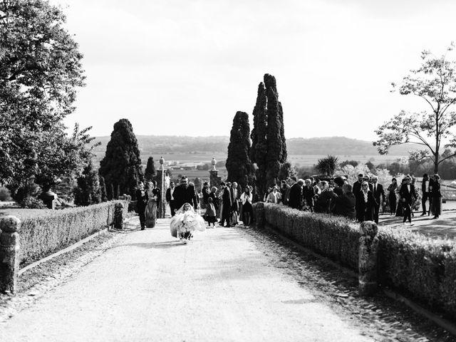 Il matrimonio di Boris e Giulia a Forgaria nel Friuli, Udine 715