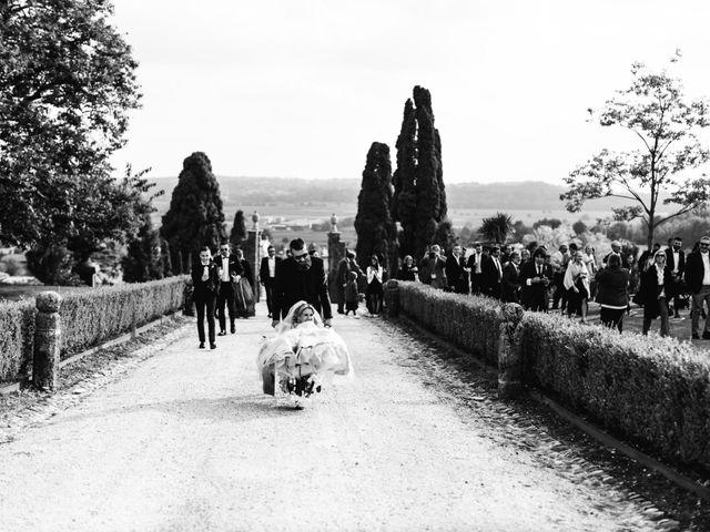 Il matrimonio di Boris e Giulia a Forgaria nel Friuli, Udine 717