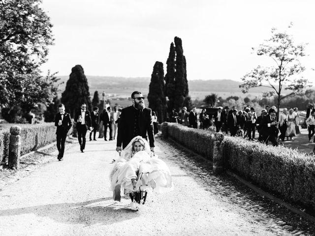 Il matrimonio di Boris e Giulia a Forgaria nel Friuli, Udine 719