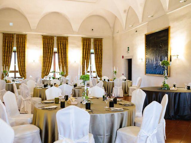 Il matrimonio di Boris e Giulia a Forgaria nel Friuli, Udine 739