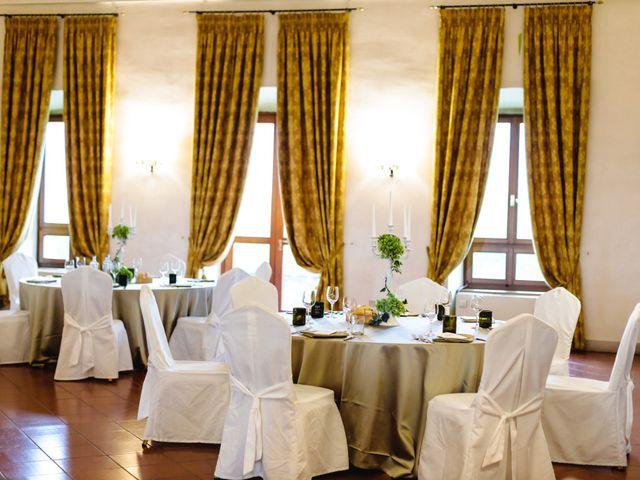 Il matrimonio di Boris e Giulia a Forgaria nel Friuli, Udine 742
