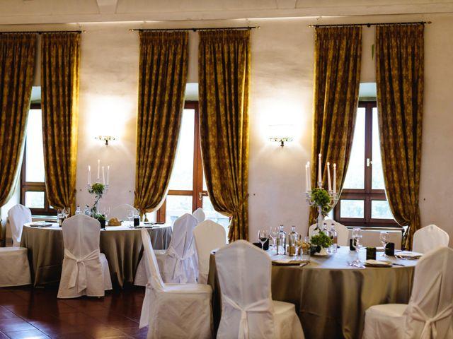 Il matrimonio di Boris e Giulia a Forgaria nel Friuli, Udine 748