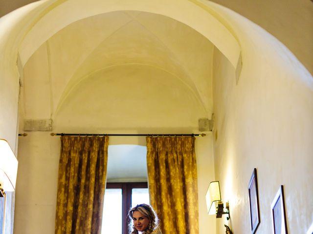 Il matrimonio di Boris e Giulia a Forgaria nel Friuli, Udine 767