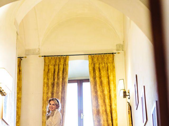 Il matrimonio di Boris e Giulia a Forgaria nel Friuli, Udine 769
