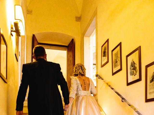 Il matrimonio di Boris e Giulia a Forgaria nel Friuli, Udine 770