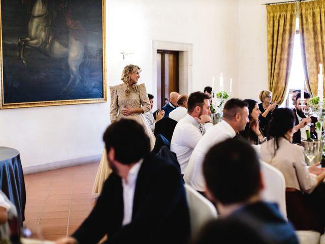 Il matrimonio di Boris e Giulia a Forgaria nel Friuli, Udine 778
