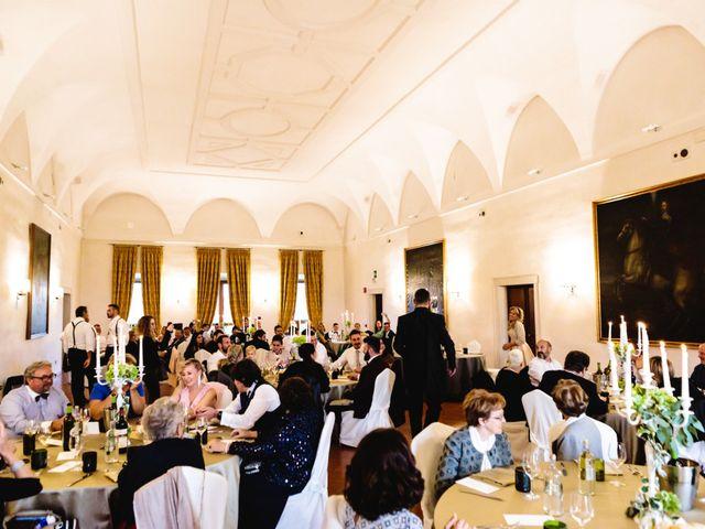 Il matrimonio di Boris e Giulia a Forgaria nel Friuli, Udine 785