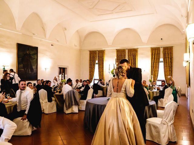 Il matrimonio di Boris e Giulia a Forgaria nel Friuli, Udine 792