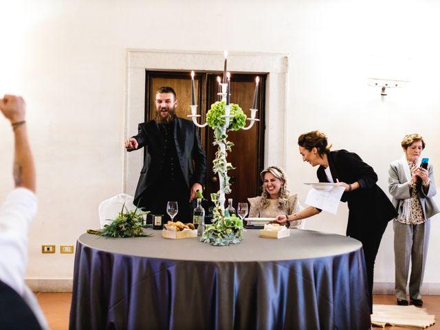 Il matrimonio di Boris e Giulia a Forgaria nel Friuli, Udine 793