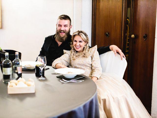 Il matrimonio di Boris e Giulia a Forgaria nel Friuli, Udine 797