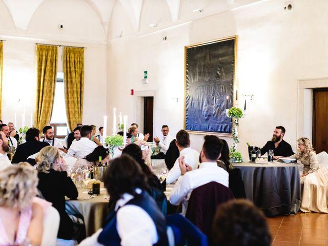 Il matrimonio di Boris e Giulia a Forgaria nel Friuli, Udine 799