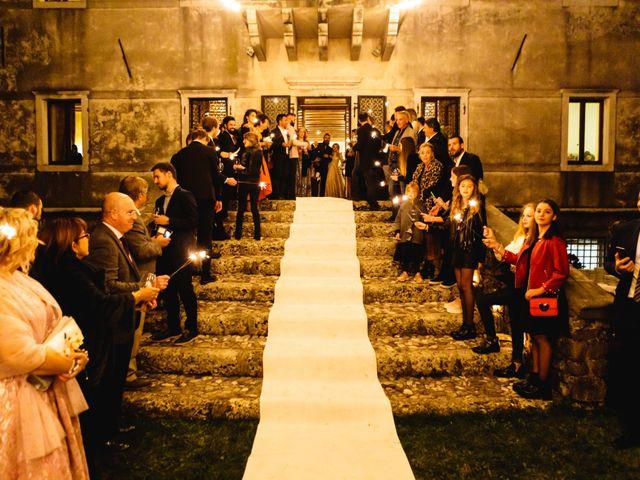 Il matrimonio di Boris e Giulia a Forgaria nel Friuli, Udine 828