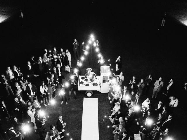 Il matrimonio di Boris e Giulia a Forgaria nel Friuli, Udine 842