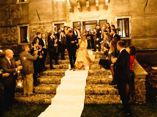 Il matrimonio di Boris e Giulia a Forgaria nel Friuli, Udine 845