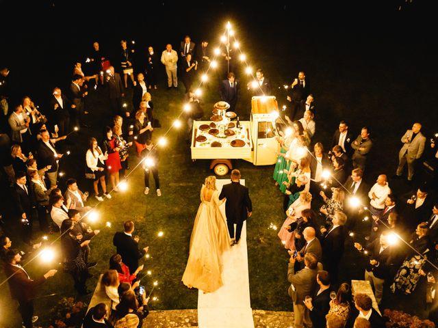 Il matrimonio di Boris e Giulia a Forgaria nel Friuli, Udine 847