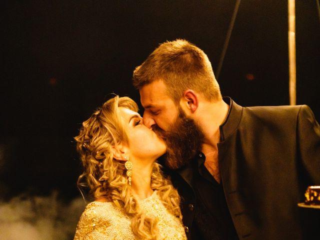 Il matrimonio di Boris e Giulia a Forgaria nel Friuli, Udine 869