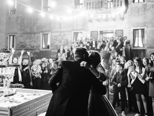 Il matrimonio di Boris e Giulia a Forgaria nel Friuli, Udine 881