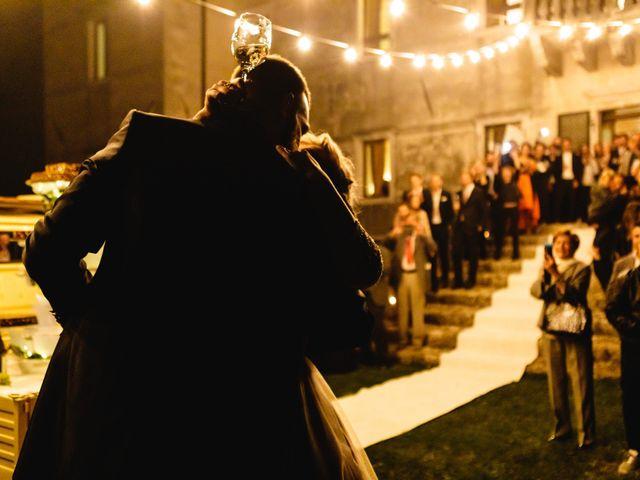 Il matrimonio di Boris e Giulia a Forgaria nel Friuli, Udine 884