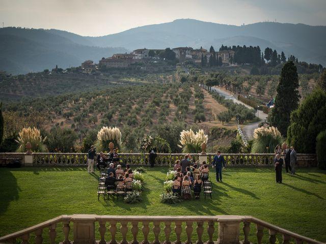 Il matrimonio di Ferdinando e Carolina a Prato, Prato 13