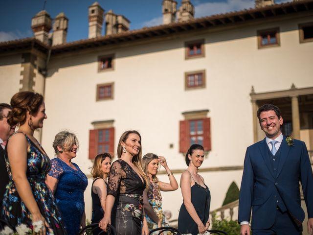 Il matrimonio di Ferdinando e Carolina a Prato, Prato 15