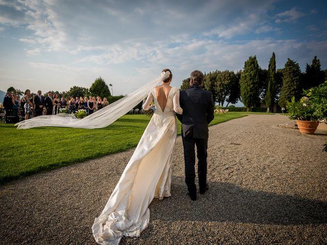 Il matrimonio di Ferdinando e Carolina a Prato, Prato 16