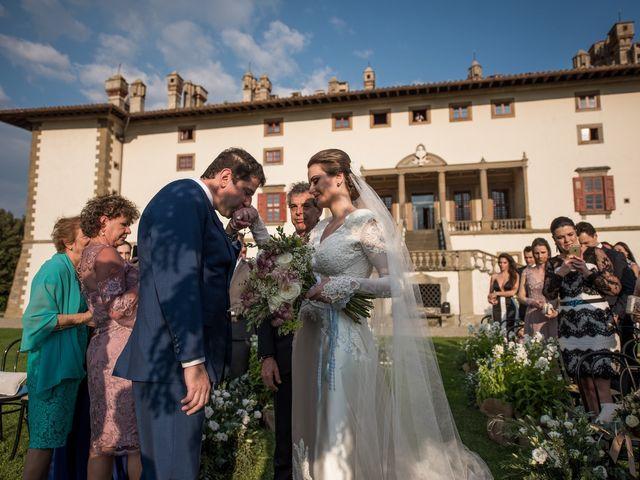 Il matrimonio di Ferdinando e Carolina a Prato, Prato 17
