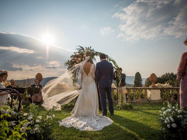 Il matrimonio di Ferdinando e Carolina a Prato, Prato 18