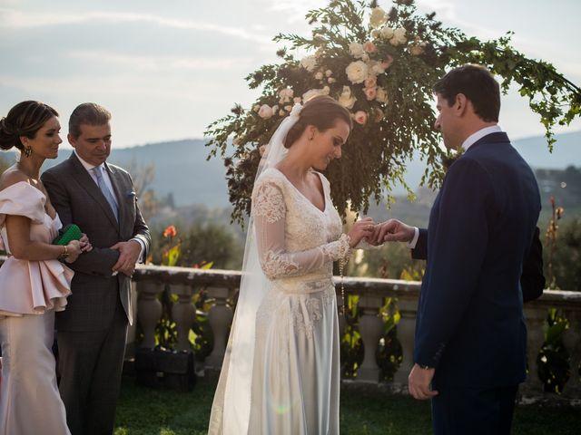 Il matrimonio di Ferdinando e Carolina a Prato, Prato 19