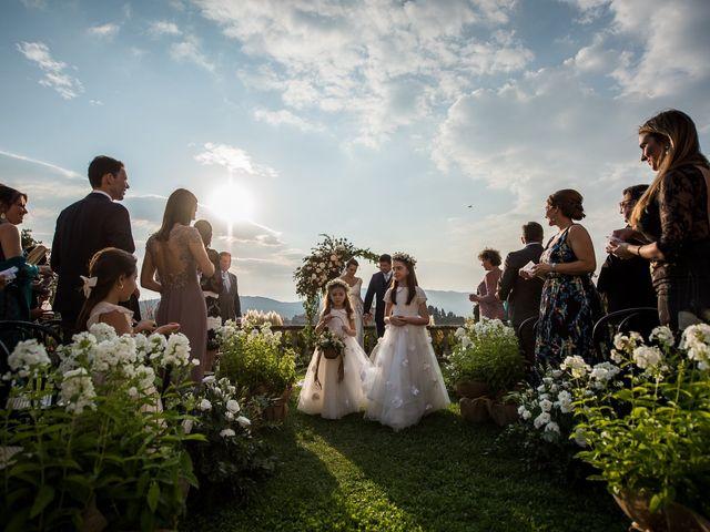 Il matrimonio di Ferdinando e Carolina a Prato, Prato 20
