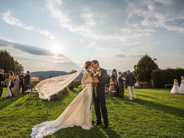 Il matrimonio di Ferdinando e Carolina a Prato, Prato 22