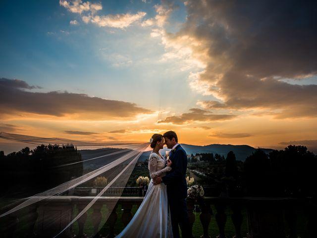 Il matrimonio di Ferdinando e Carolina a Prato, Prato 25