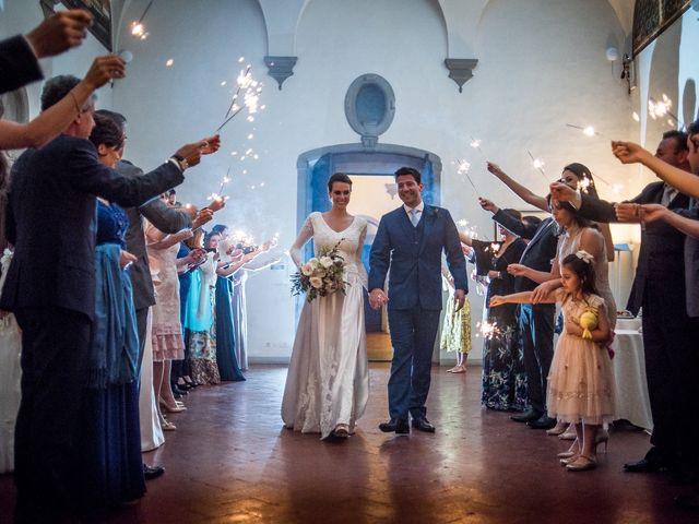 Il matrimonio di Ferdinando e Carolina a Prato, Prato 26