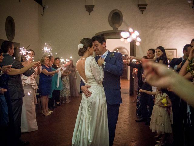 Il matrimonio di Ferdinando e Carolina a Prato, Prato 28