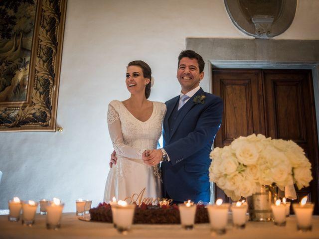 Il matrimonio di Ferdinando e Carolina a Prato, Prato 32