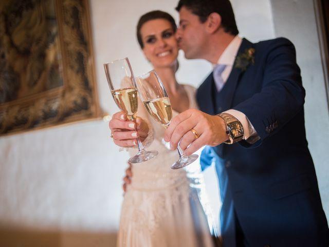 Il matrimonio di Ferdinando e Carolina a Prato, Prato 33
