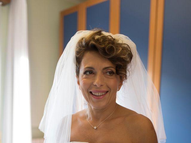Il matrimonio di Ivan e Annalia a Modena, Modena 6